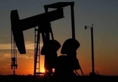 مشرق وسطیٰ میں کشیدگی کم ہونے سے تیل کی قیمت گرگئی