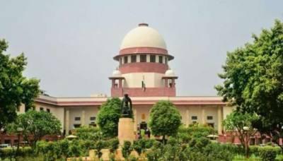 بھارتی سپریم کورٹ نے مقبوضہ کشمیر میں دفعہ 144 کو غیر قانونی قرار دیدیا