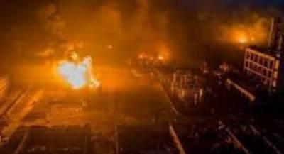 کوئٹہ مسجد میں زوردار دھماکہ، 5 افراد شہید جبکہ 8 زخمی