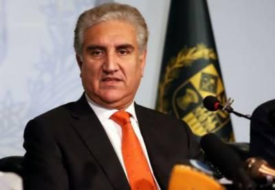 خطے کے امن و سلامتی کو درپیش خطرات سے نمٹنے کیلئے فوری اور اجتماعی کاوشوں کی ضرورت ہے، وزیر خارجہ