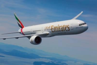 ایمریٹس کا پاکستانی مسافروں کیلئے خصوصی کرائے متعارف کرانے کا اعلان