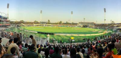 پاکستان اور بنگلہ دیش ٹی ٹوینٹی سیریزکی ٹکٹوں کی فروخت شروع