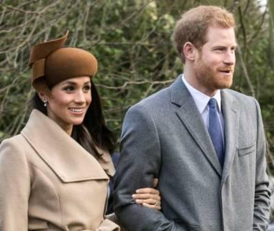 ملکہ برطانیہ نے ہیری اور میگھن کو شاہی ٹائٹل سے محروم کر دیا