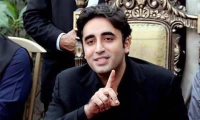 عمران خان نے اپنے مخصوص دوستوں کو نواز نے کے لیے آٹے کا بحران پیدا کیا،بلاول بھٹو