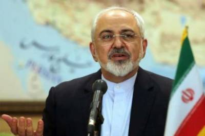 علاقے کی خطرناک صورتحال کا ذمہ دار امریکہ ہے، ایرانی وزیر خارجہ