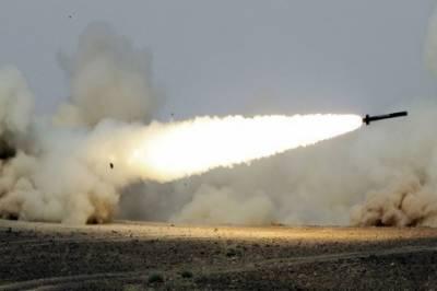 سعودی عرب نے حوثی باغیوں کا بیلسٹک میزائل حملہ ناکام بنا دیا