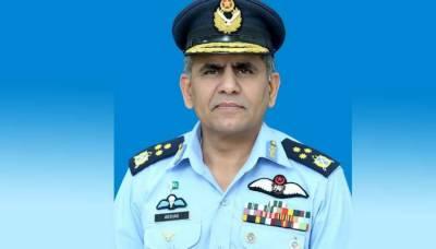 پی آئی اے کی سی ای او ایئر مارشل ارشد محمود کی بحالی کی درخواست مسترد