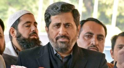وزیراعظم نے ڈیووس میں کشمیر کا سفیر ہونے کا حق ادا کر دیا، فیاض چوہان