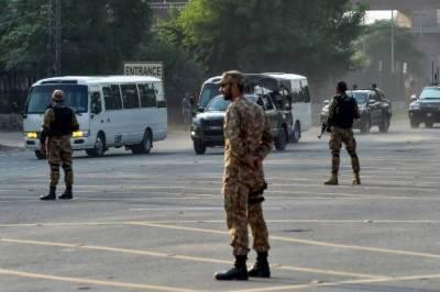 پاکستان پہنچتے ہی بنگلہ دیشی کپتان کا زبردست پیغام