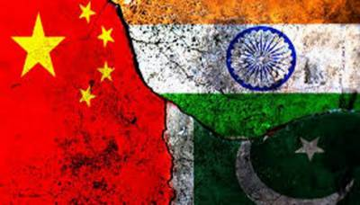 چین ایک دفعہ پھر بڑے محاذ پر پاکستان کیلئے ڈٹ گیا