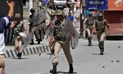 حکومت کا 25 جنوری سے مسئلہ کشمیر سے متعلق خصوصی مہم شروع کرنے کا فیصلہ