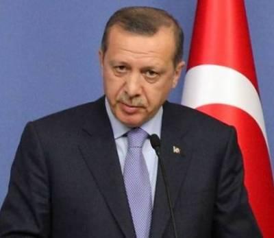 فروری میں ترک صدر کا دورہ پاکستان