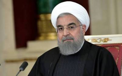 عرب ملک کی ایرانی صدر کو بڑی پیشکش