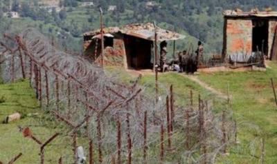 بھارت فوج کی ایل او سی پر سول آبادی پر بلا اشتعال فائرنگ، 21 سالہ خاتون زخمی