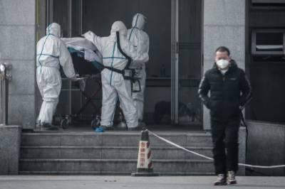 چین میں کورونا وائرس سے ہلاکتیں 80 ہو گئیں