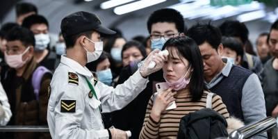 چین: کرونا وائرس سے ہلاکتیں 106 ہو گئیں