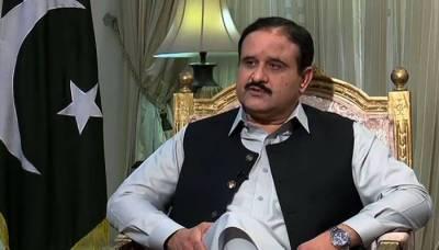 پنجاب کی موجودہ صورتحال پر عثمان بزدار نے خاموشی توڑ دی