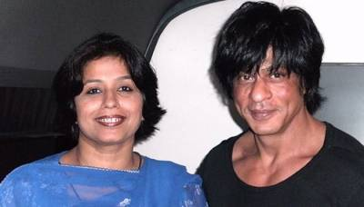 شاہ رخ خان کی کزن پشاور میں انتقال کر گئیں