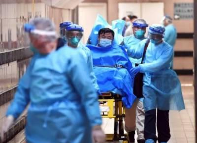 چین میں کوروناوائرس سے مزید 97 مریض ہلاک، تعداد1113 ہوگئی