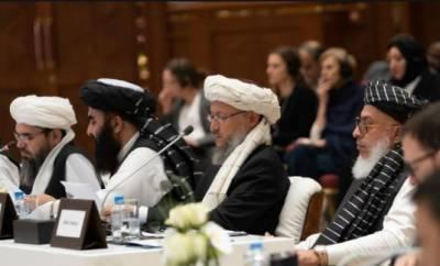 معاہدے کے امکانات روشن، طالبان کا عارضی جنگ بندی پر اتفاق