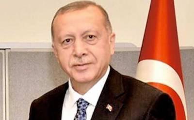 مسلم ممالک کے پسندیدہ ترین رہنماؤں میں ترک صدر سرفہرست
