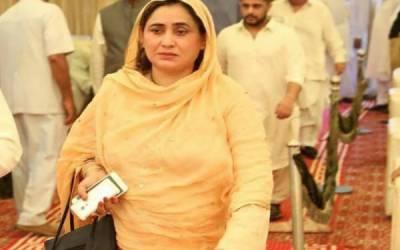 پیپلزپارٹی سندھ اسمبلی کی اہم ترین رکن قاتلانہ حملے میں جاں بحق