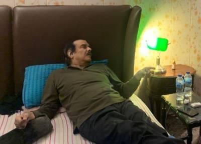 نعیم الحق کے انتقال پر پی ٹی آئی نے سوگ کا اعلان کردیا