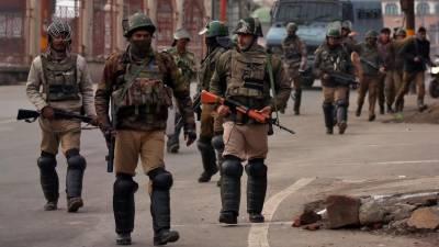 مقبوضہ کشمیر، قابض بھارتی فوج کی فائرنگ سے 3 نوجوان شہید