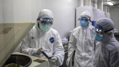 کورونا وائرس سے مزید 118افراد ہلاک ،تعداد2247ہو گئی