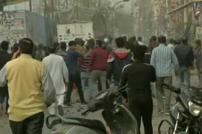 ٹرمپ کے دورے سے قبل دہلی سمیت بھارت بھر میں مظاہرے پھوٹ پڑے