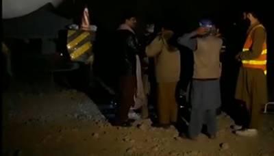 کوئٹہ میں سیلنڈر دھماکے سے جاں بحق افراد کی تعداد 6 ہو گئی
