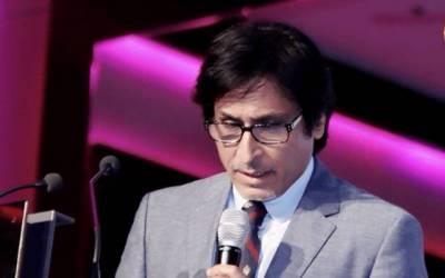 رمیض راجہ کا عمران خان سے متعلق حیران کن بیان