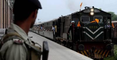 کورونا وائرس، حکومت کا کوئٹہ تفتان ریلوے ٹریفک بند کرنے کا فیصلہ