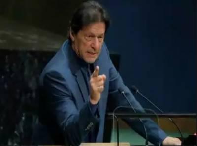 وزیراعظم عمران خان کا دہلی فسادات پر عالمی برادری سے فوری اقدامات کا مطالبہ