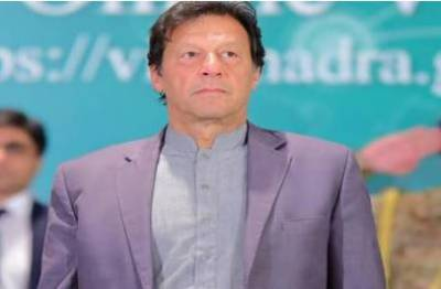 مجھے پاکستانی قوم پر فخر ہے ,وزیراعظم عمران خان
