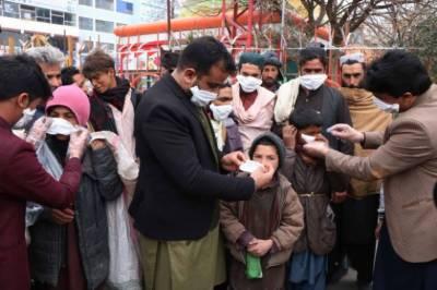 پاکستان میں کورونا وائرس کے 2 کیسز کی تصدیق