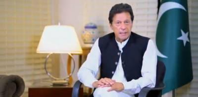 عمران خان نے بھارت میں ہونے والے مظالم کیخلاف خاموشی توڑ دی