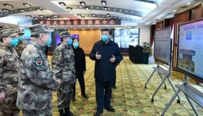 چینی صدر نے کرونا سے متعلق تشویشناک خبر دیدی