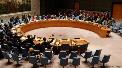 سلامتی کونسل نے امریکا طالبان ڈیل کی متفقہ توثیق کر دی