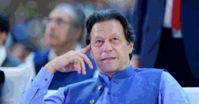 وزیراعظم عمران خان نے 20 ہزار گھروں کی تعمیر کا سنگ بنیاد رکھ دیا