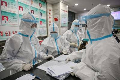 چین، گزشتہ 24 گھنٹوں کے دوران کورونا وائرس کے 78 نئے کیسز رپورٹ