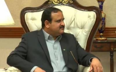 کورونا وائرس، پنجاب حکومت نے بلدیاتی الیکشن بھی ملتوی کرنے کا اعلان کردیا