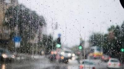 ملک کے مختلف حصوں میں تین روز تک بارشوں کی پیش گوئی