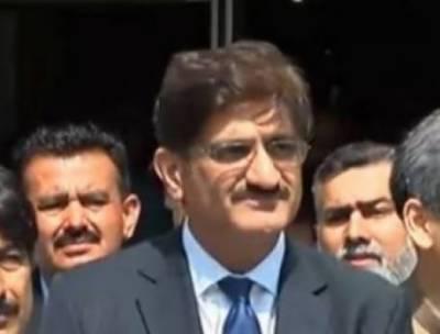سندھ حکومت کا قیدیوں کو رعایت دینے کافیصلہ