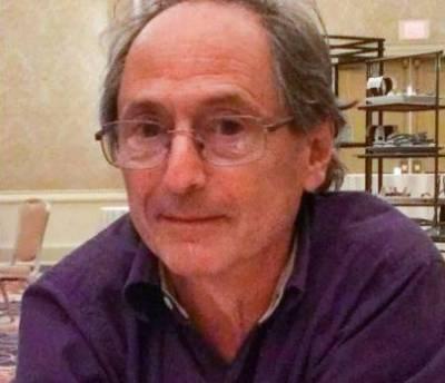 کورونا وائرس کا شدید ترین حملہ گزر چکا ہے, پروفیسر مائیکل لیوٹ