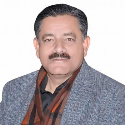 دوہرے قتل کے ملزمان انجام کو پہنچ گئے ، سابق ایم این اے شاہد حسین بھٹی کا حافظ آباد پولیس کو خراج تحسین