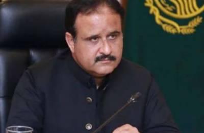 پنجاب حکومت نے لاک ڈاون میں مزید کتنی توسیع کیلئے وفاقی حکومت کو سفارش کر دی