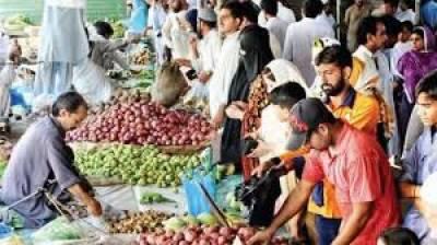 پنجاب بھر میں رمضان بازار نہ لگانے کا فیصلہ