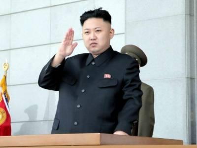 شمالی کوریا کے سربراہ کم جونگ اُن خطرناک بیماری میں مبتلا، امریکی میڈیا