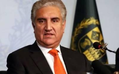 خلیجی ممالک میں پاکستانیوں کی مشکلات کا ادراک ہے ، جلد احسن طریقے سے واپس لانا چاہتے ہیں ،وزیر خارجہ